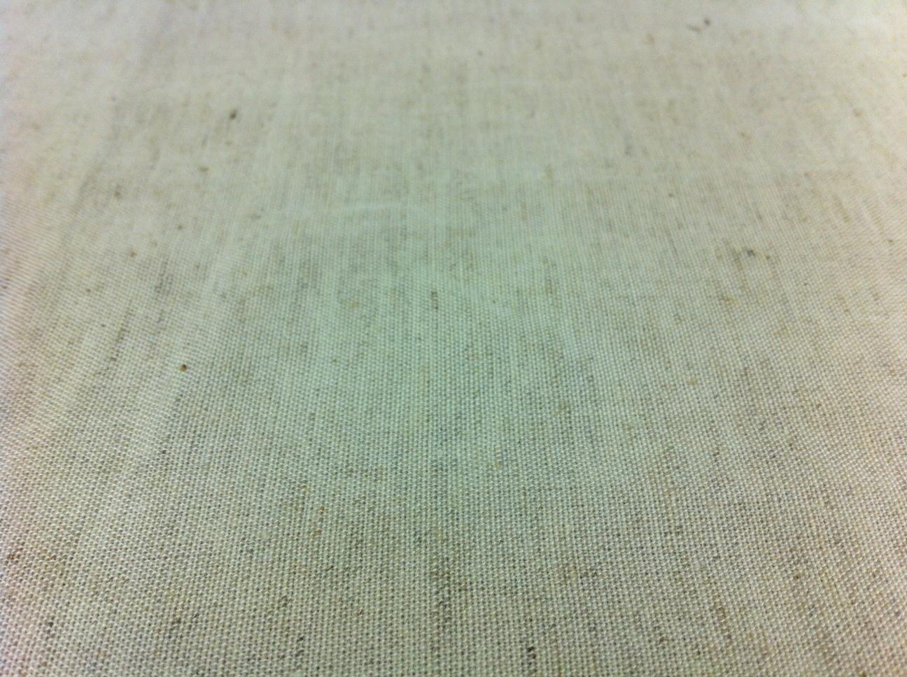 linen sheeting