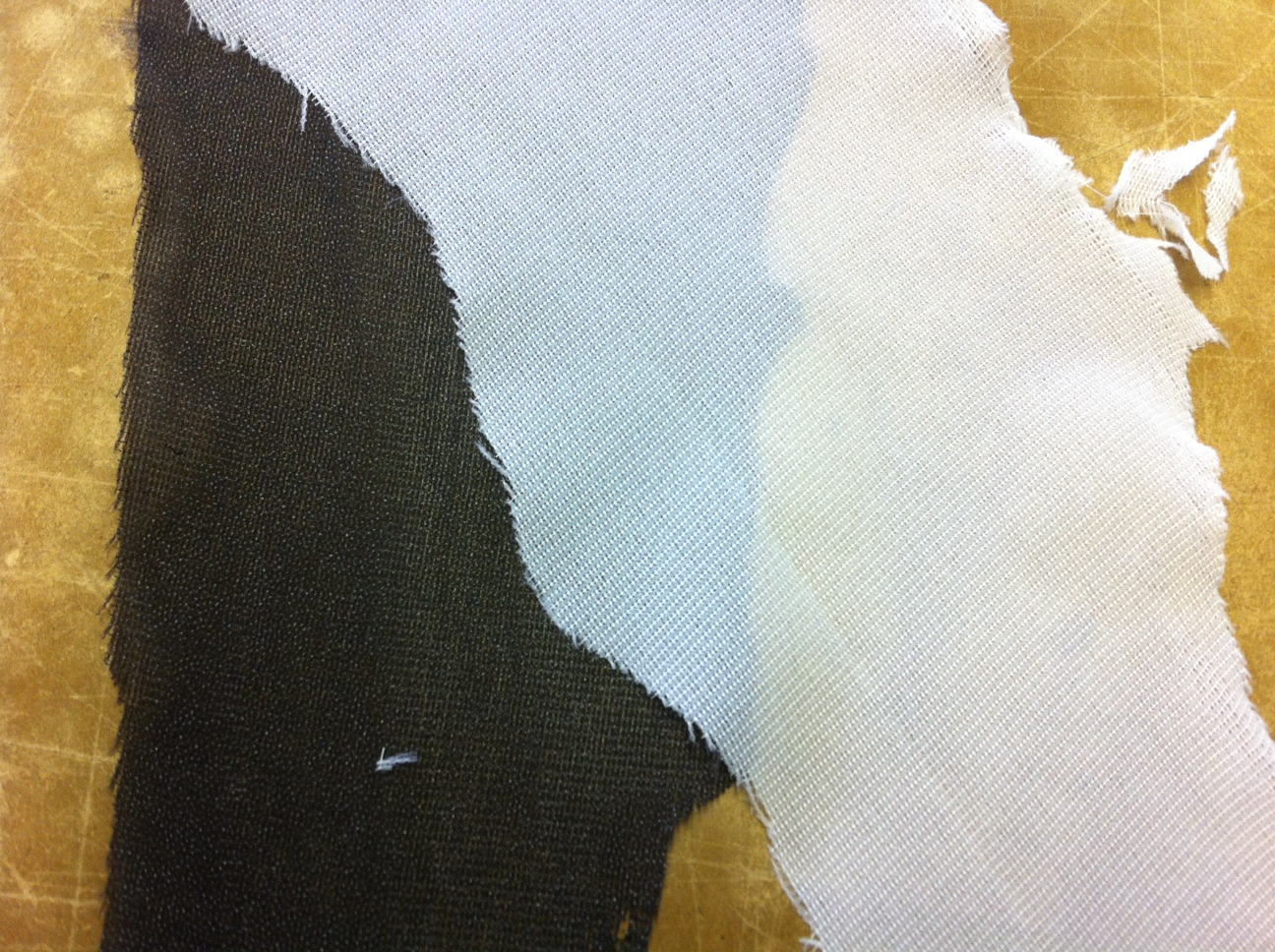 light knit interfacing