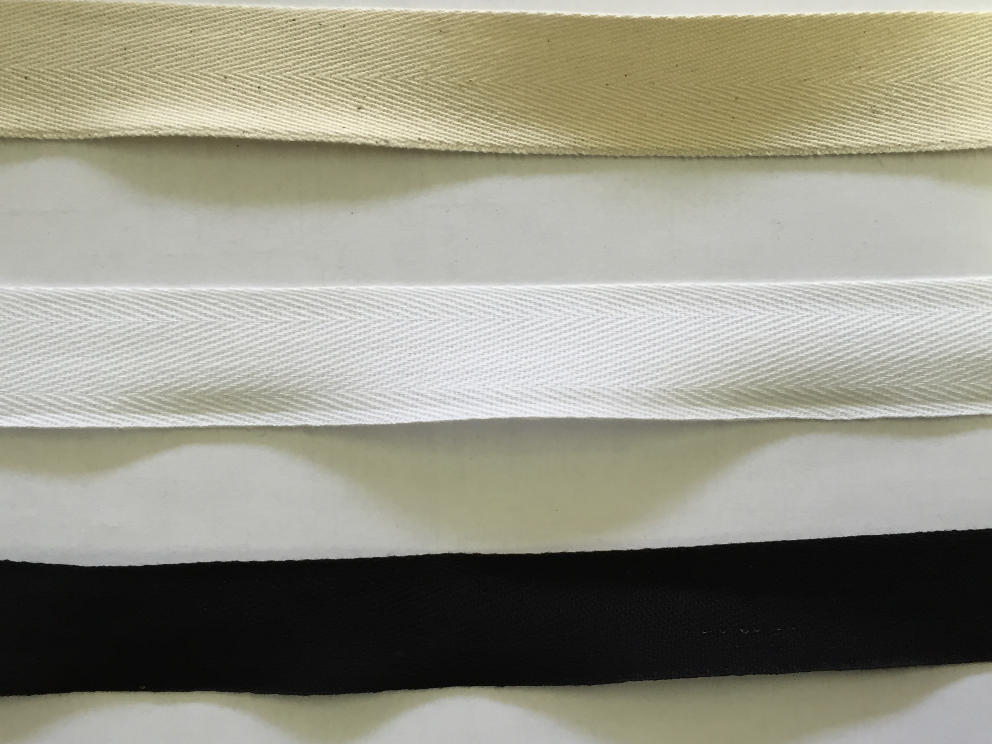 Webbing And Twill Tape Fabrictime